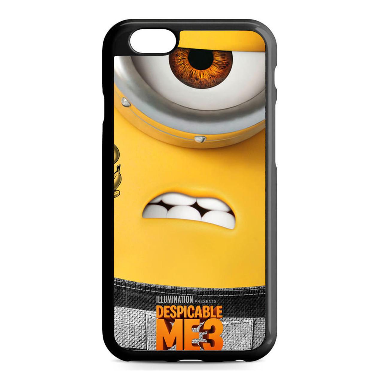 minion iphone 6 case