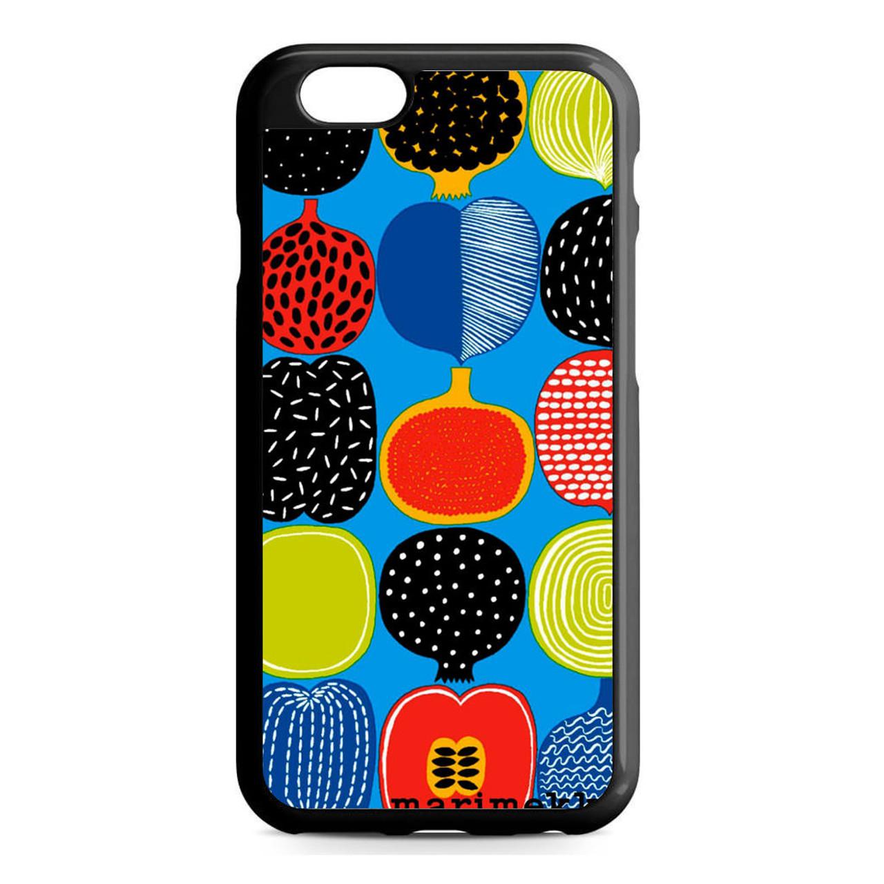 official photos 64986 9563e Marimekko Spring iPhone 6/6S Case