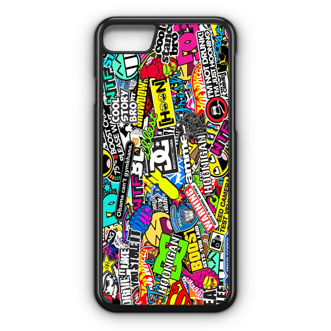 iphone 7 case dc
