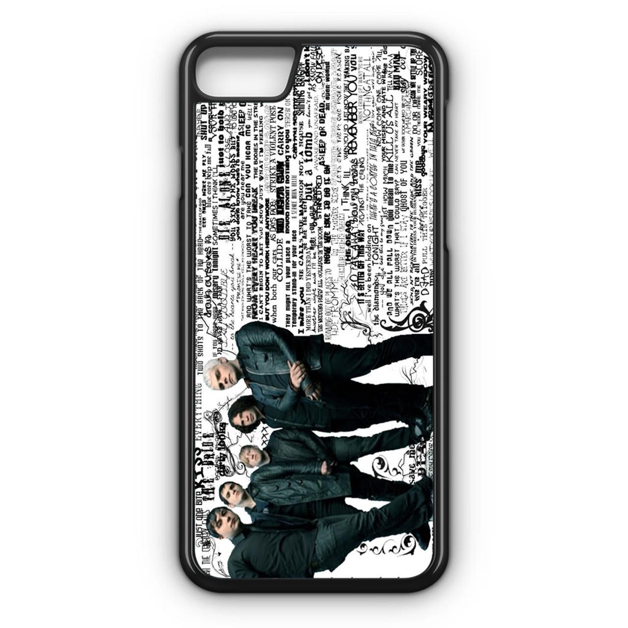 mcr phone case iphone 7