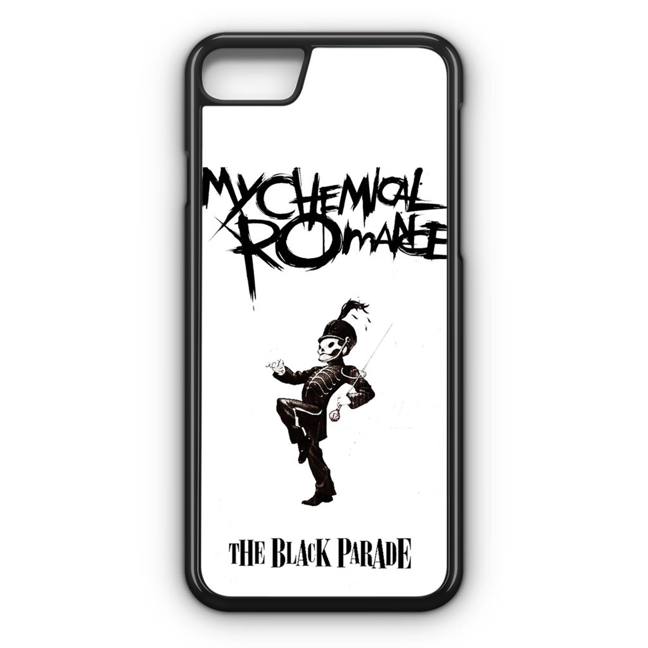 My Chemical Romance The Black Parade iPhone 7 Case