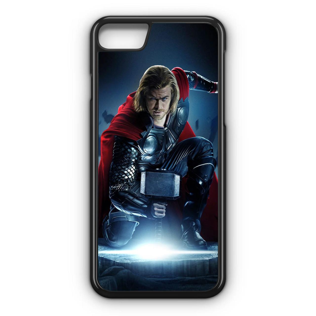 super popular c78bf 912ad Thor iPhone 7 Case