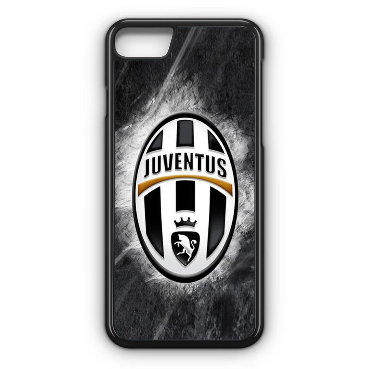the best attitude b1320 b097c FC Juventus iPhone 7 Case