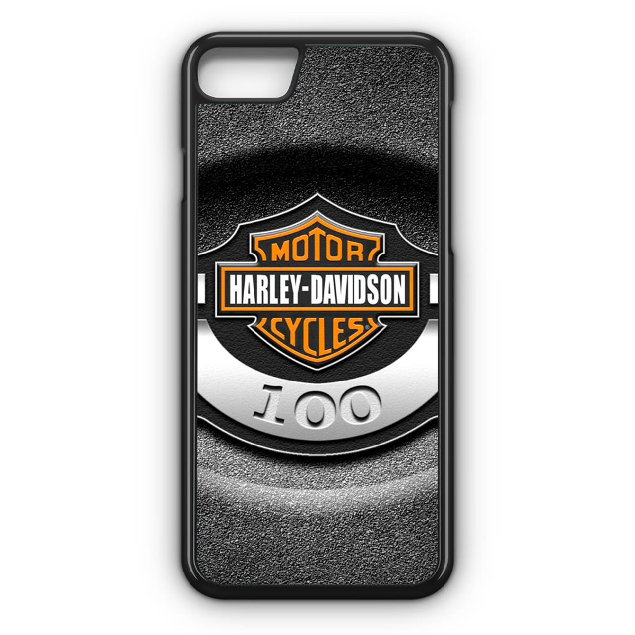 best sneakers 3edc5 69e98 Harley Davidson iPhone 7 Case