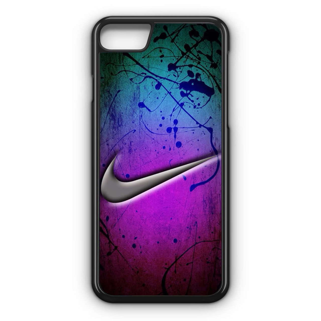 huge discount 34ead eabad Nike Holographic Style iPhone 7 Case