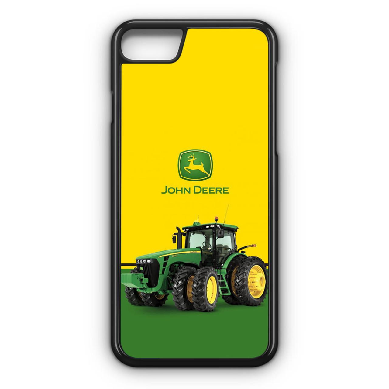 promo code 65798 f4cc7 John Deere Tractor iPhone 7 Case