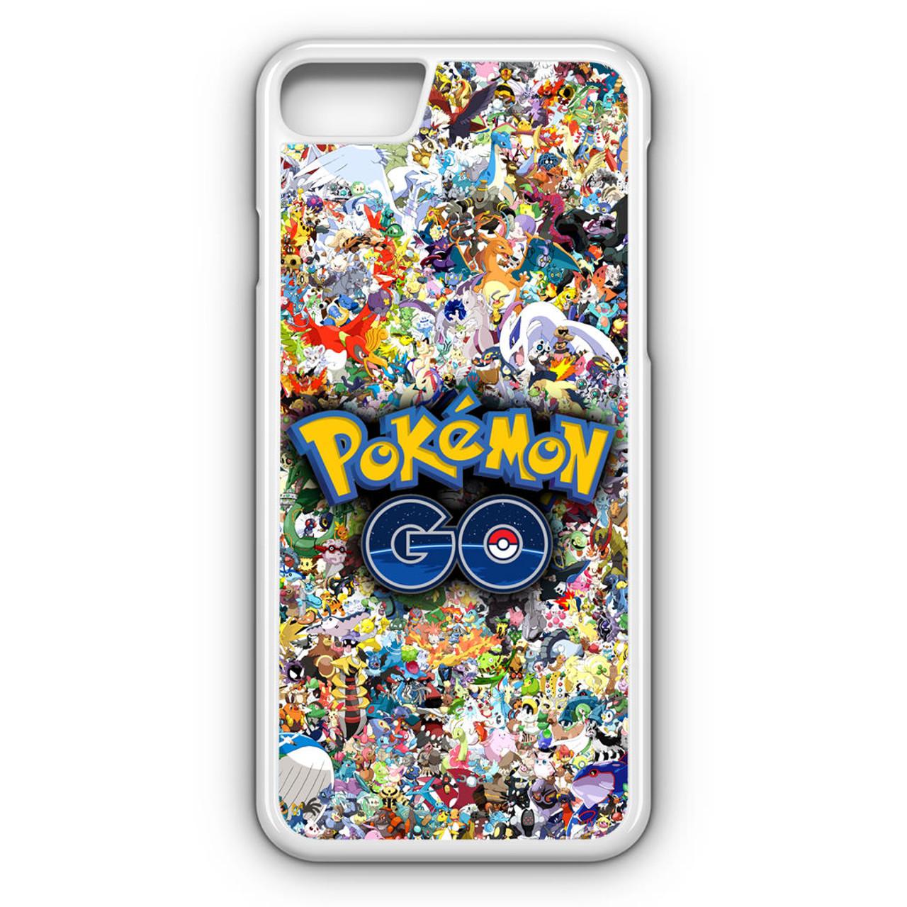 Pokemons iphone case
