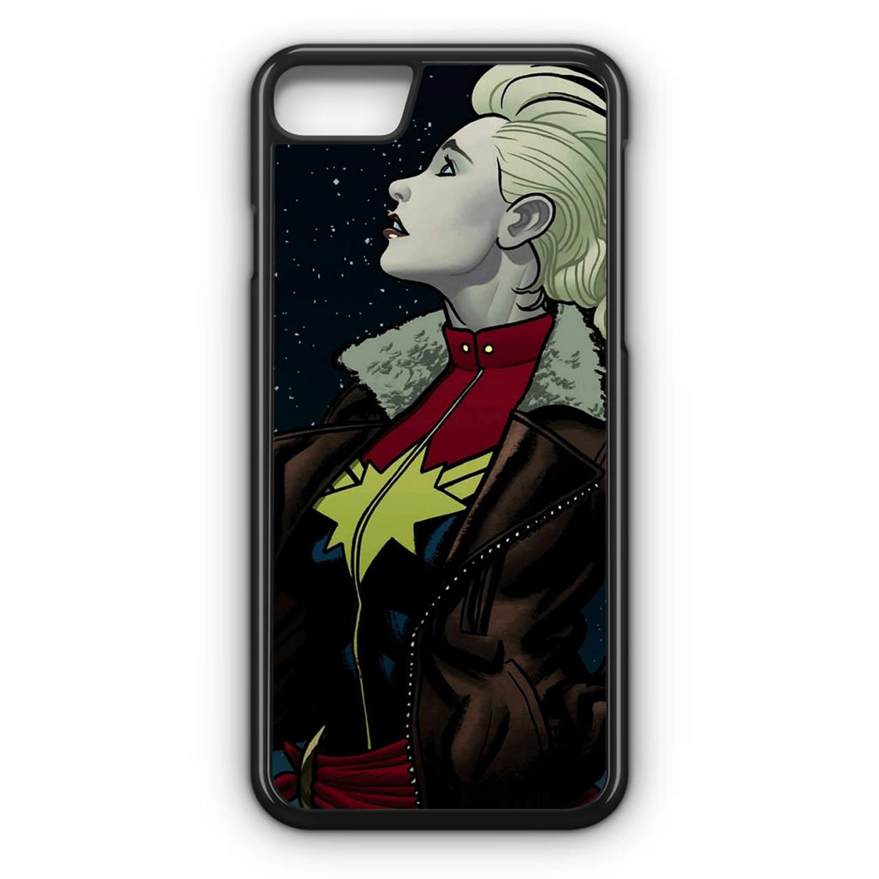 iphone 7 case marvel