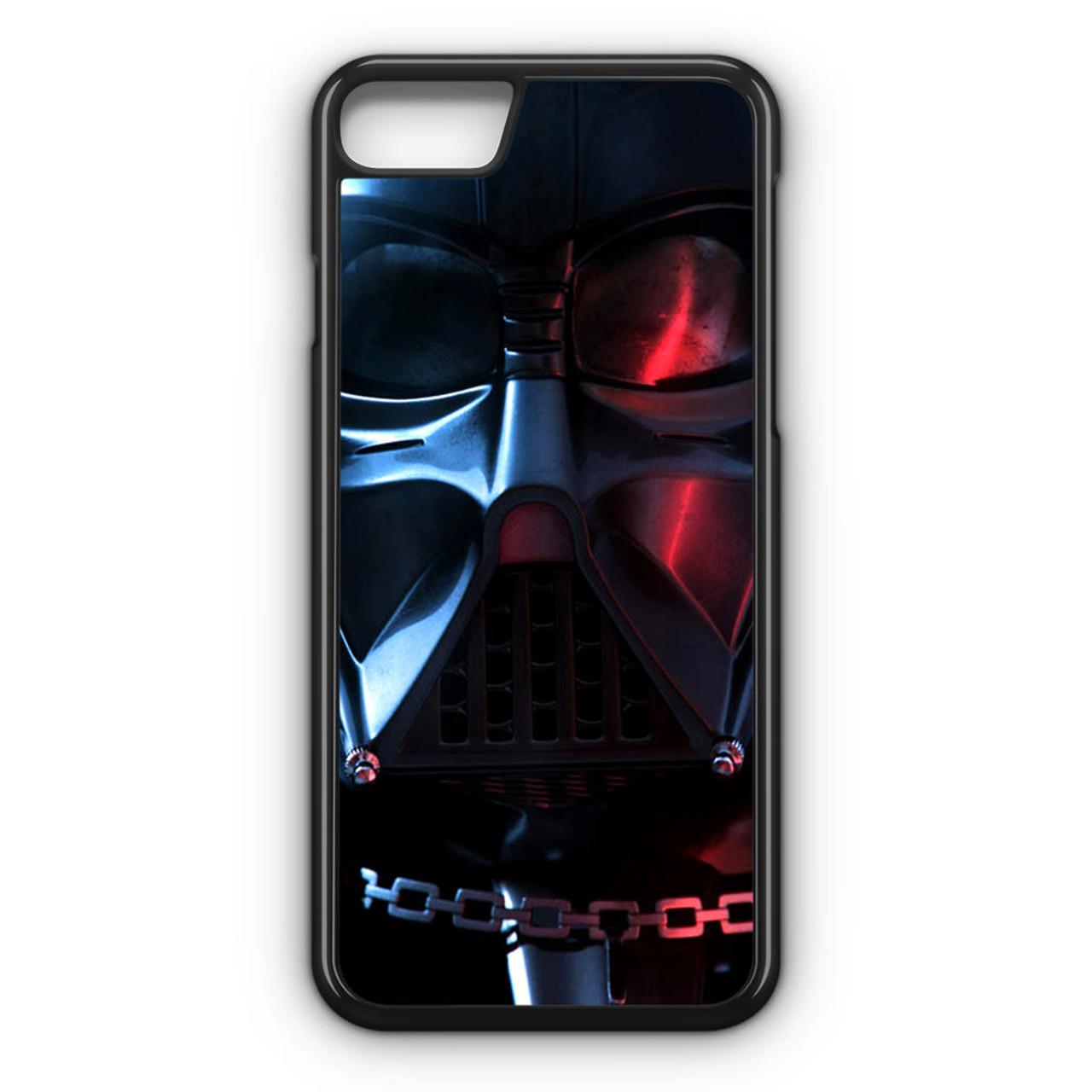 super popular d71e1 c2045 Movie Star Wars Darth Vader iPhone 7 Case