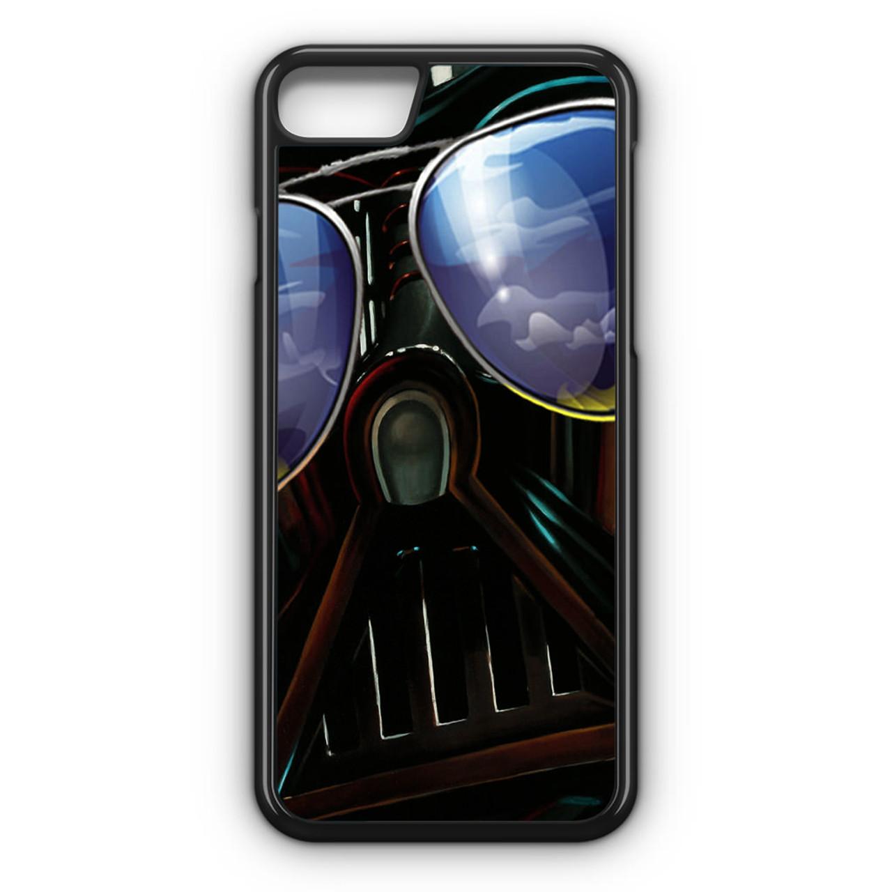 online store d751d b50d4 Star Wars Darth Vader Sunglasses iPhone 7 Case