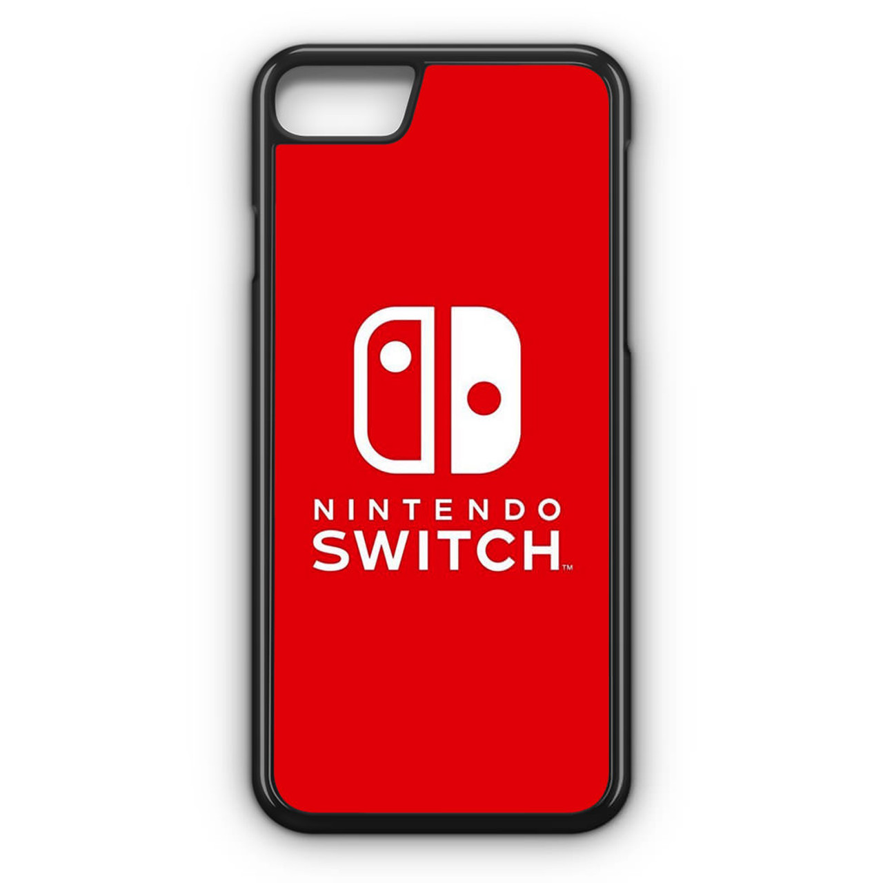 best website 5a114 354d8 Nintendo Switch iPhone 7 Case - CASESHUNTER