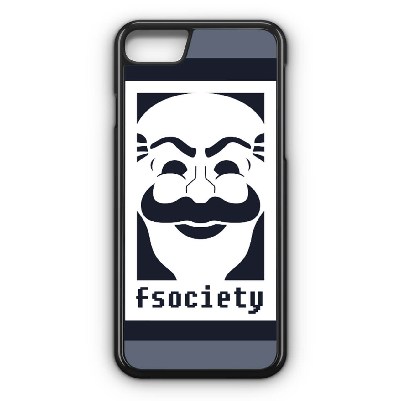 fsociety iphone 7