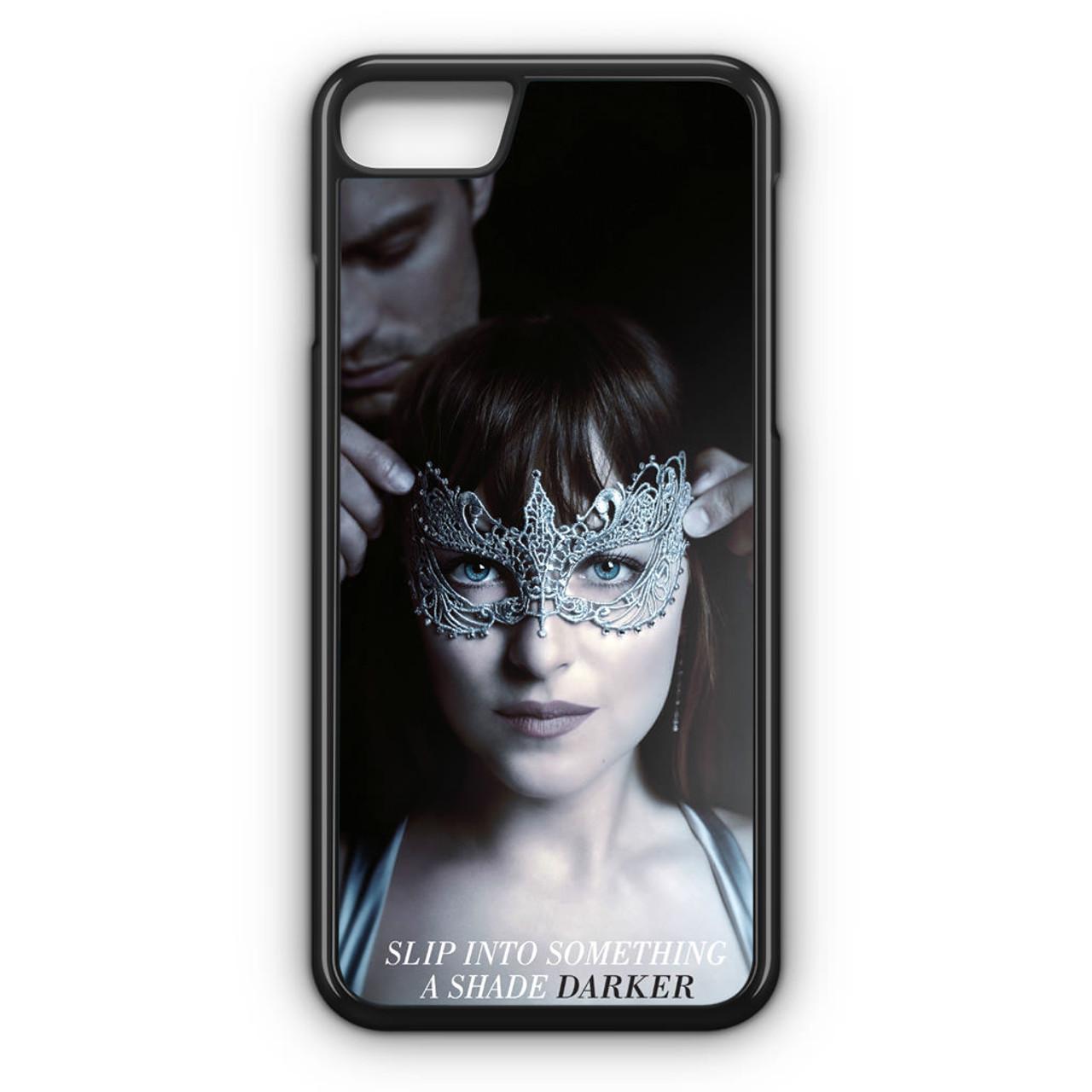 50 shades phone case iphone 7