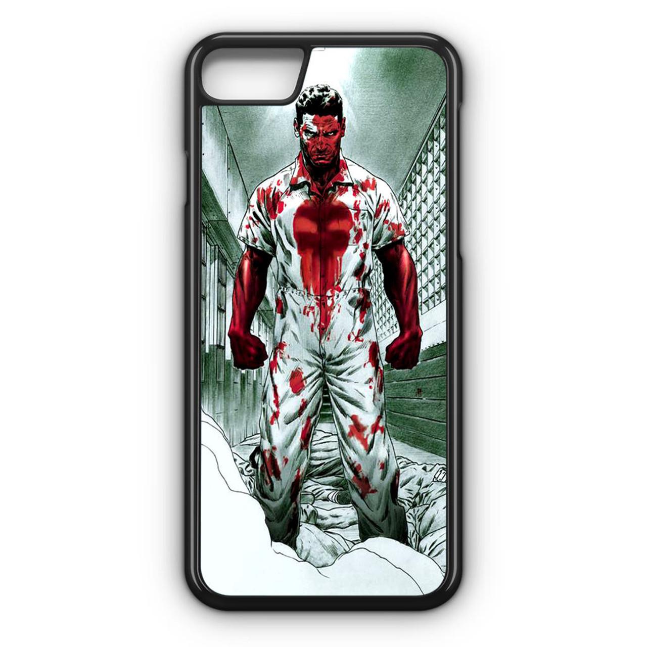 punisher iphone 7 case