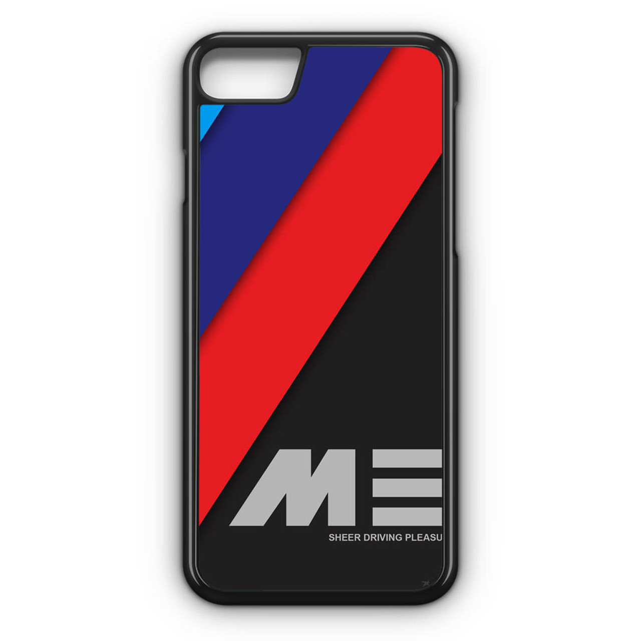 newest 71a8a eb23a BMW M Performance iPhone 7 Case
