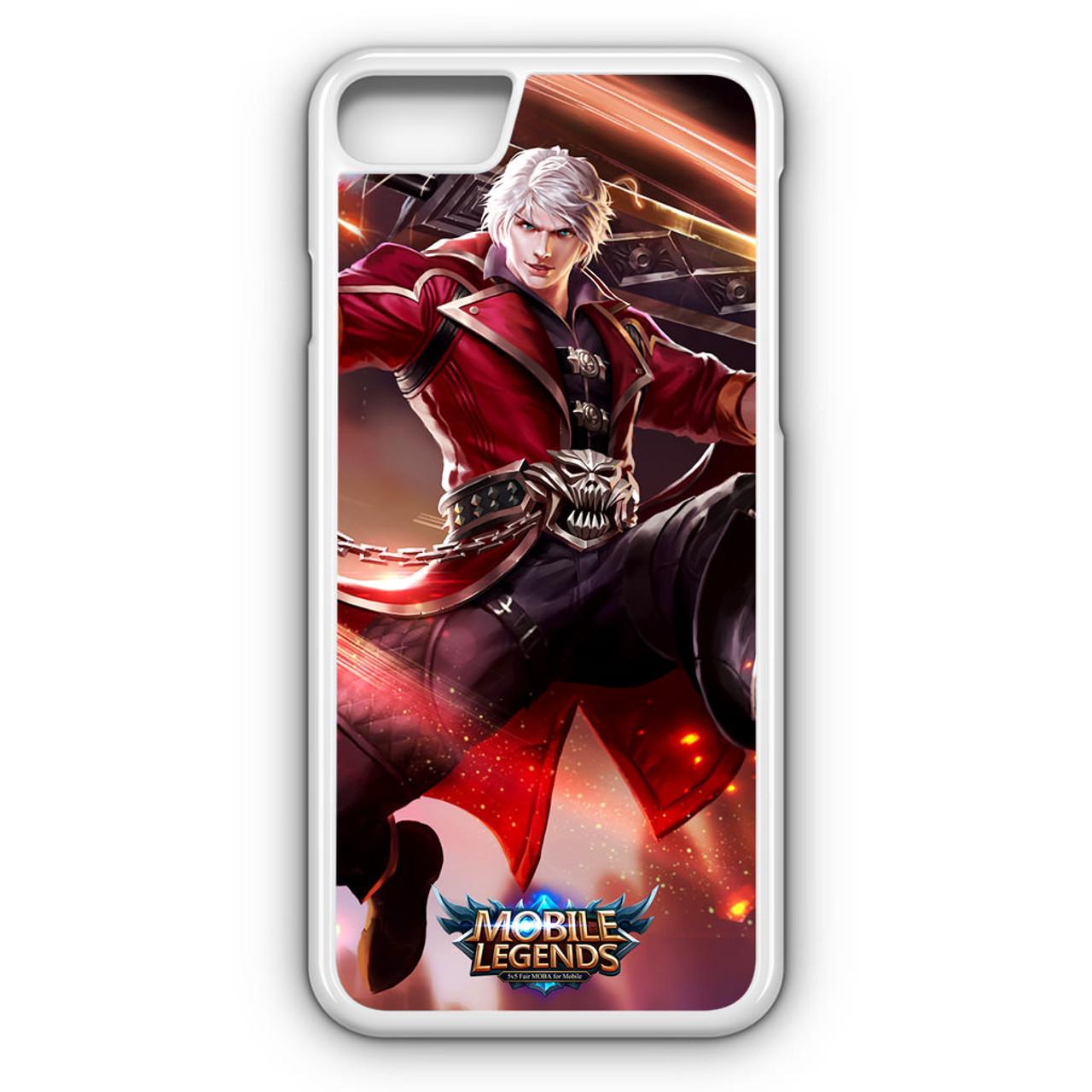 Alucard Pics mobile legends alucard demon hunter iphone 7 case