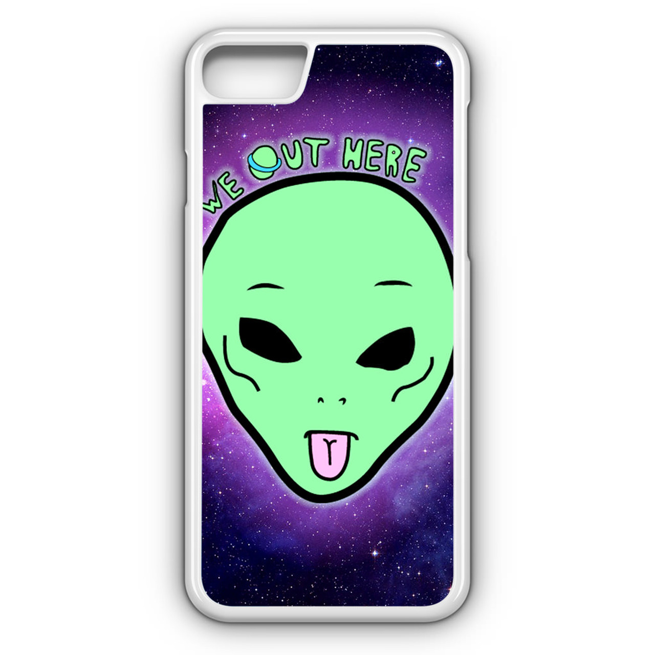 Rip N Dip We Out Here Iphone 7 Case