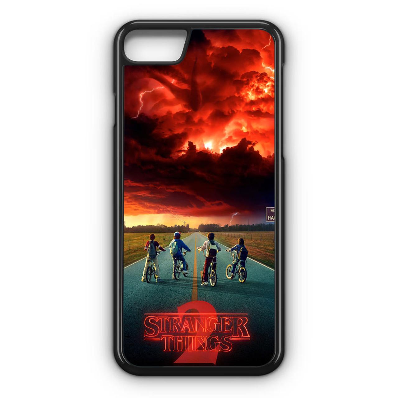 new product 04638 c5597 Stranger Things Season 2 iPhone 7 Case
