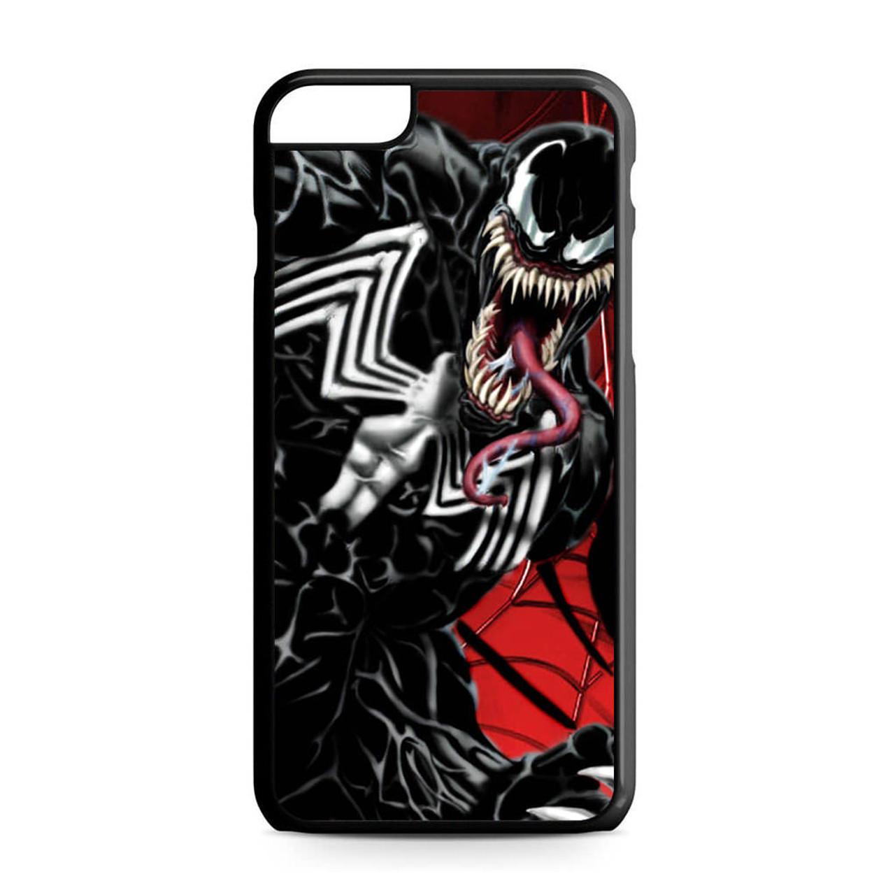the latest 0022f aa31f Venom Marvel iPhone 6 Plus/6S Plus Case