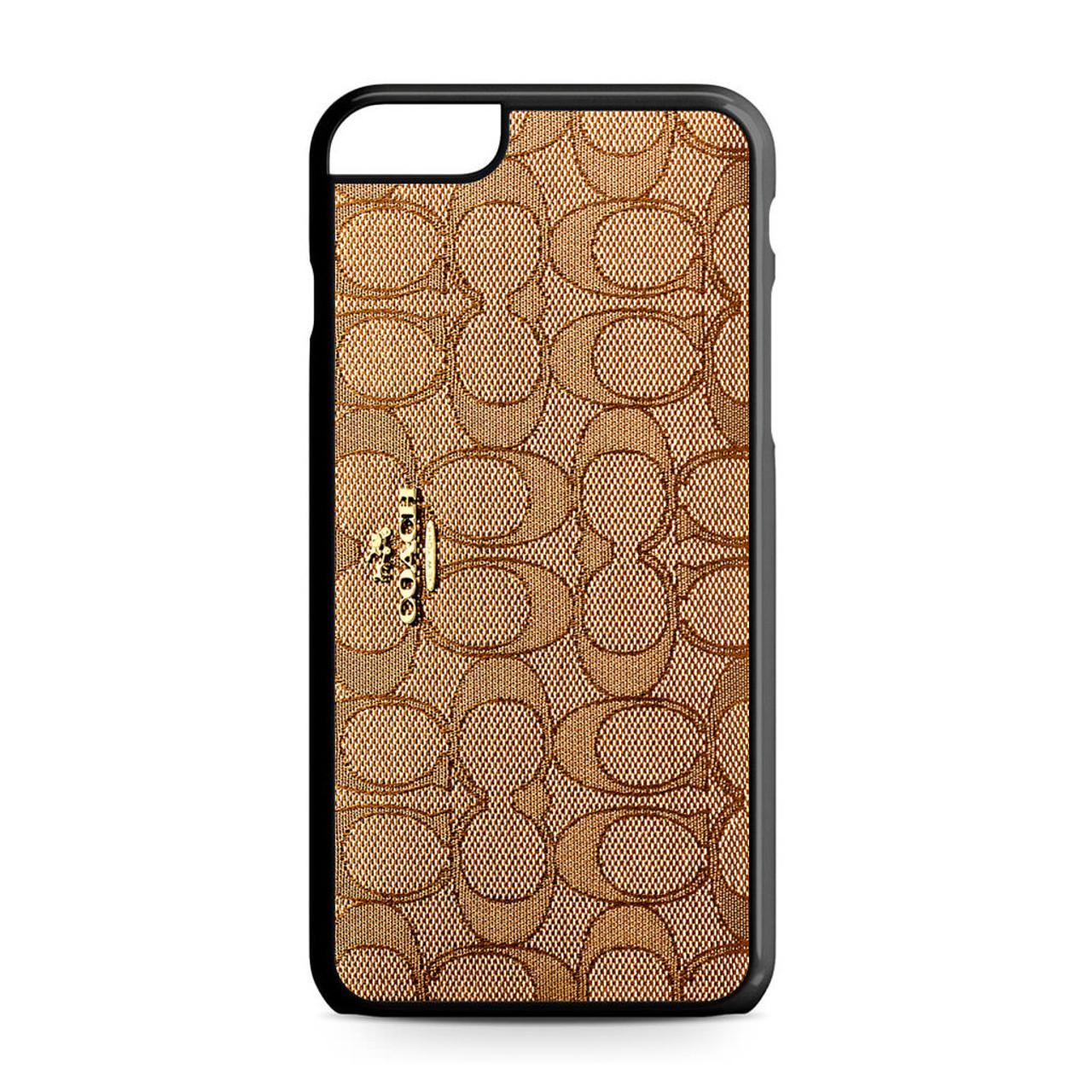 buy popular 40ccf 78225 Coach Wallet iPhone 6 Plus/6S Plus Case