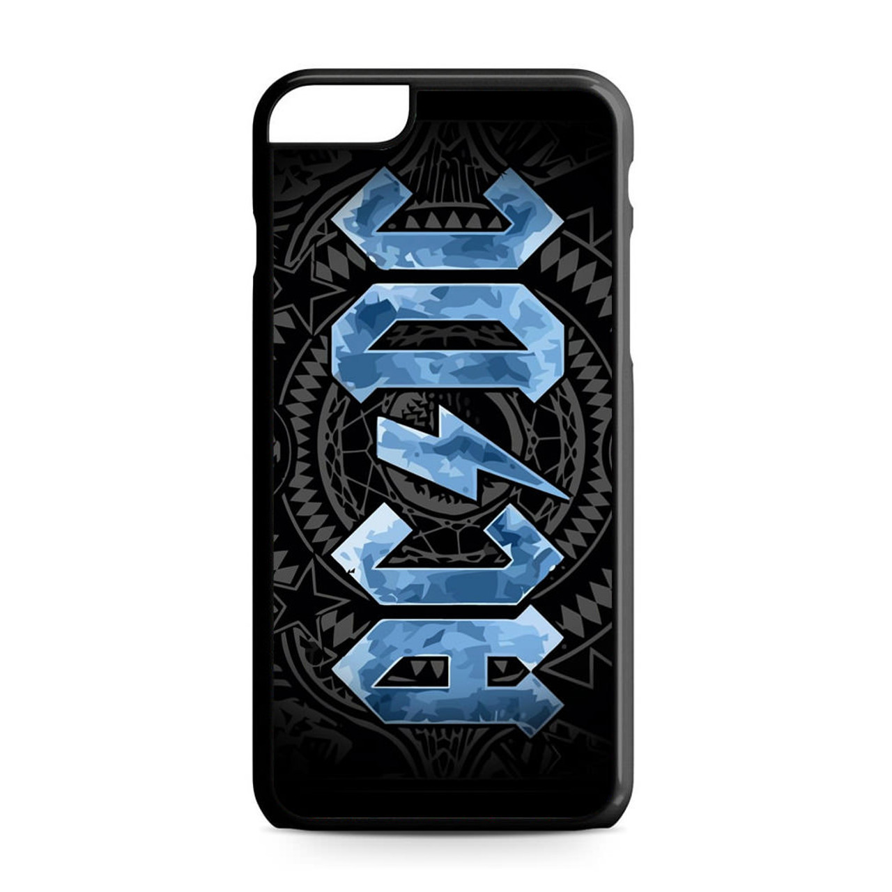 acdc phone case iphone 6 s