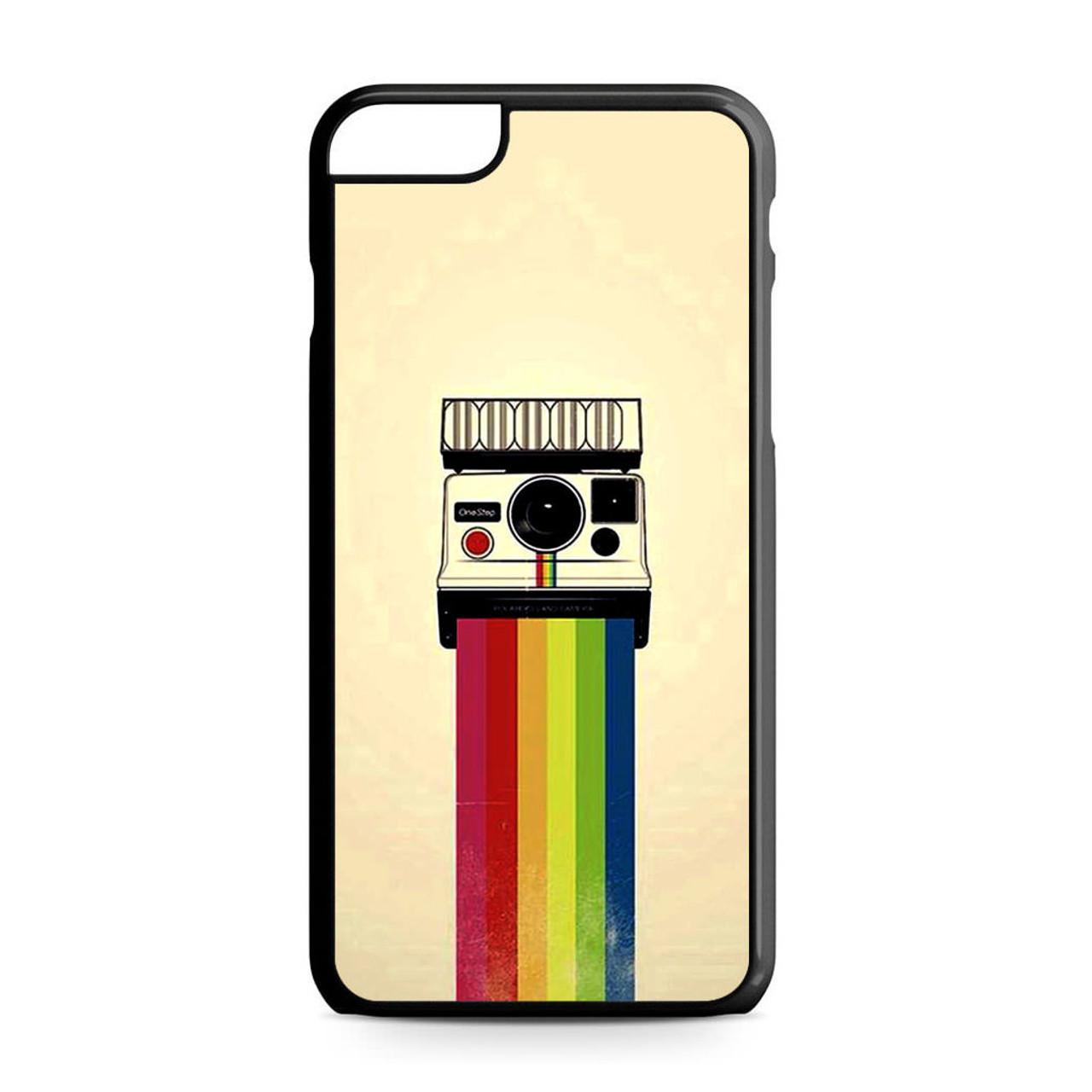 polaroid phone case iphone 6