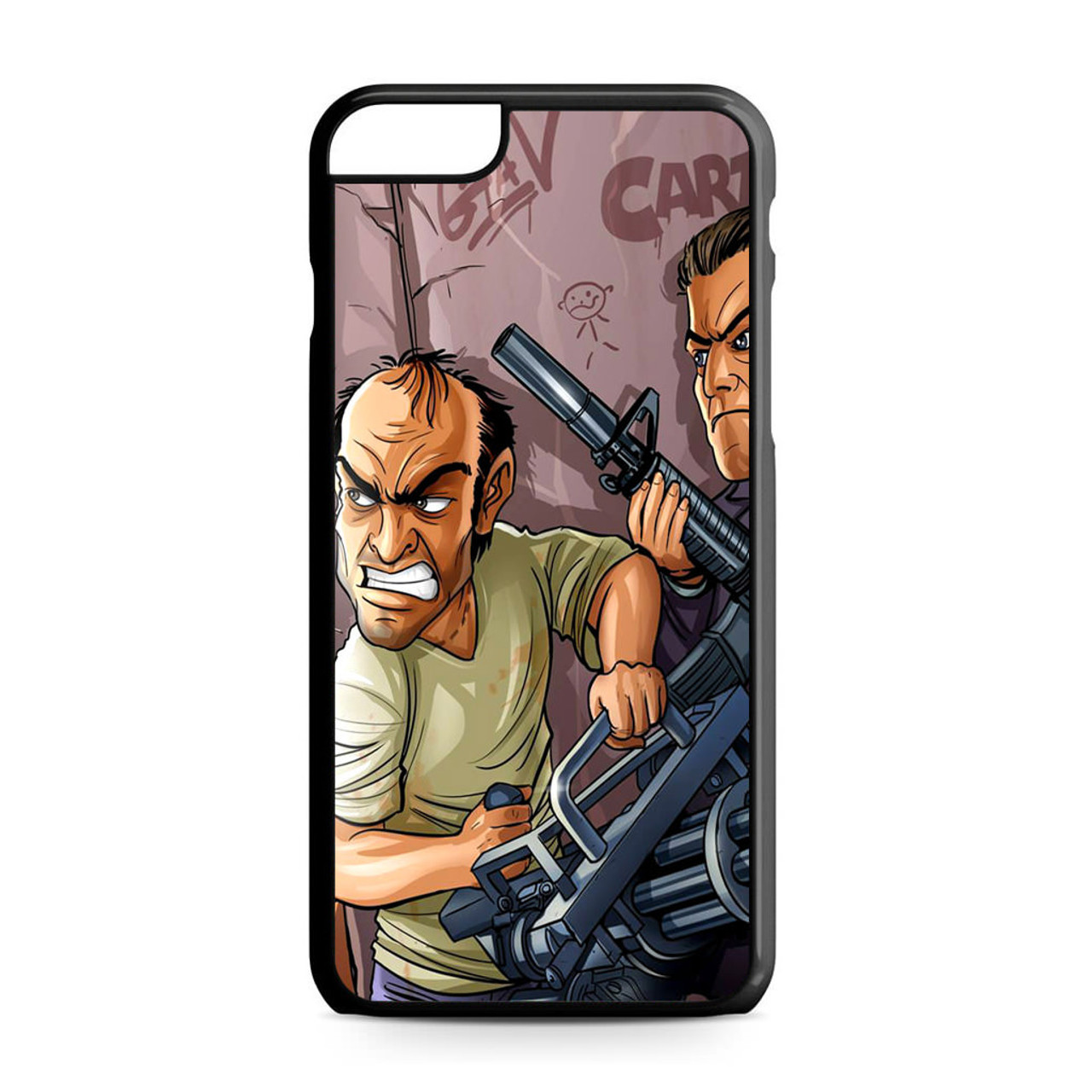 gta v iphone case iphone 6s