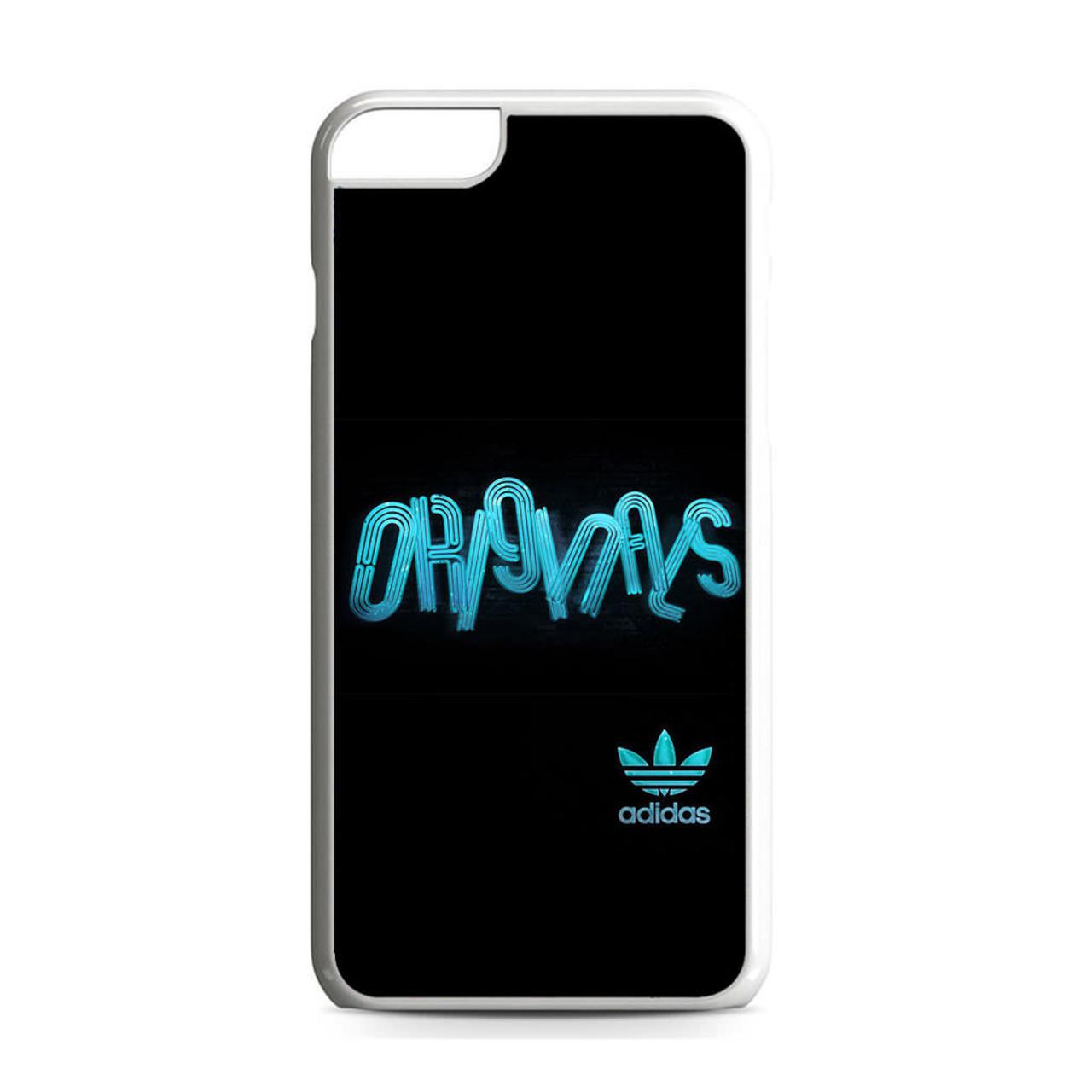 intelectual Inapropiado Seguir  Adidas Originals iPhone 6 Plus/6S Plus Case - CASESHUNTER