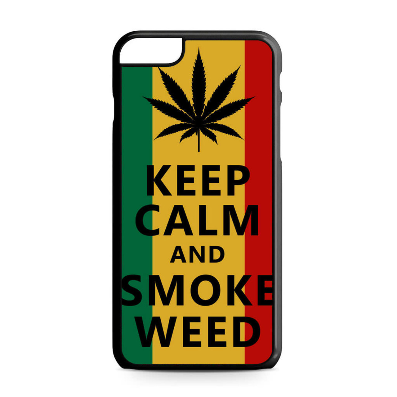 iphone 6s weed case
