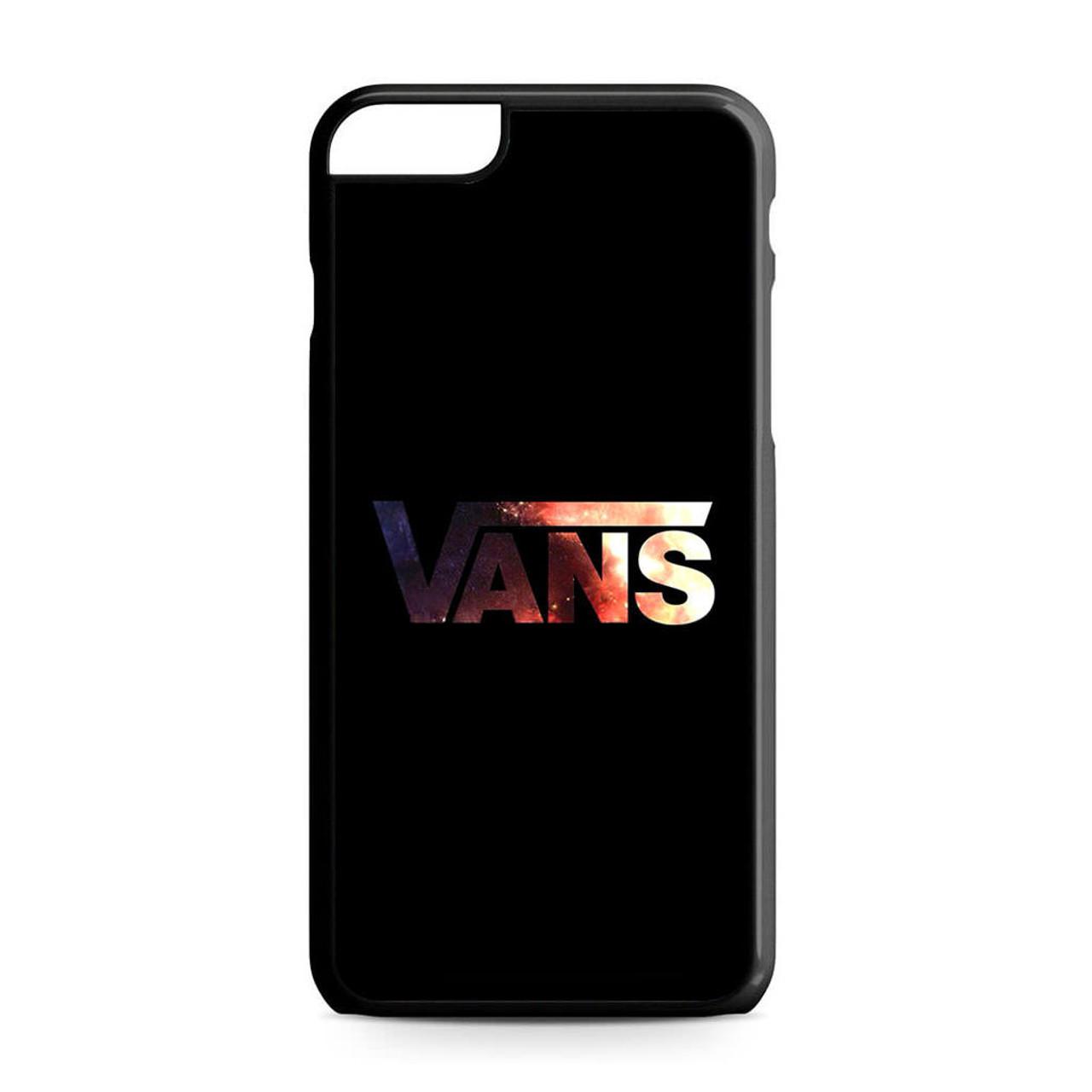 huge discount b75a8 e0f84 Vans iPhone 6 Plus/6S Plus Case