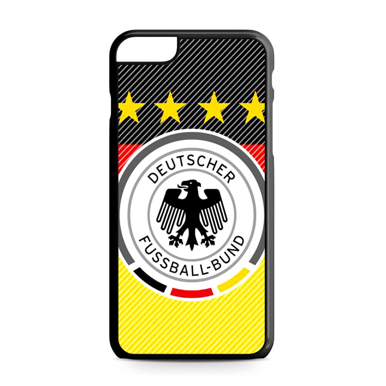 Deutscher Fussball Bund iPhone 6 Plus 6S Plus Case - CASESHUNTER 311c00e91