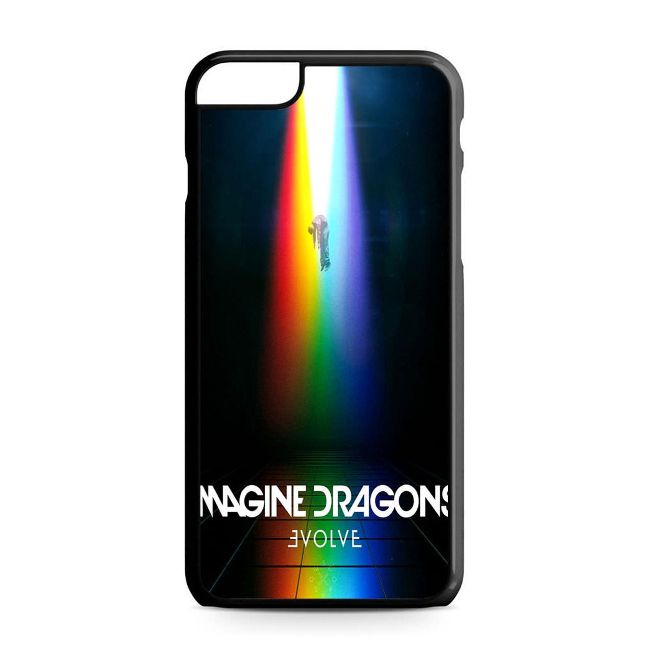 sale retailer 62d99 667f5 Imagine Dragons Evolve iPhone 6 Plus/6S Plus Case