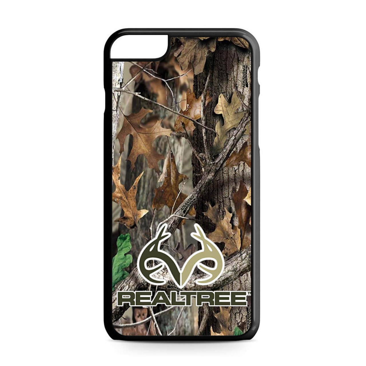 release date 28f24 3634f Realtree Ap Camo Hunting Outdoor iPhone 6 Plus/6S Plus Case