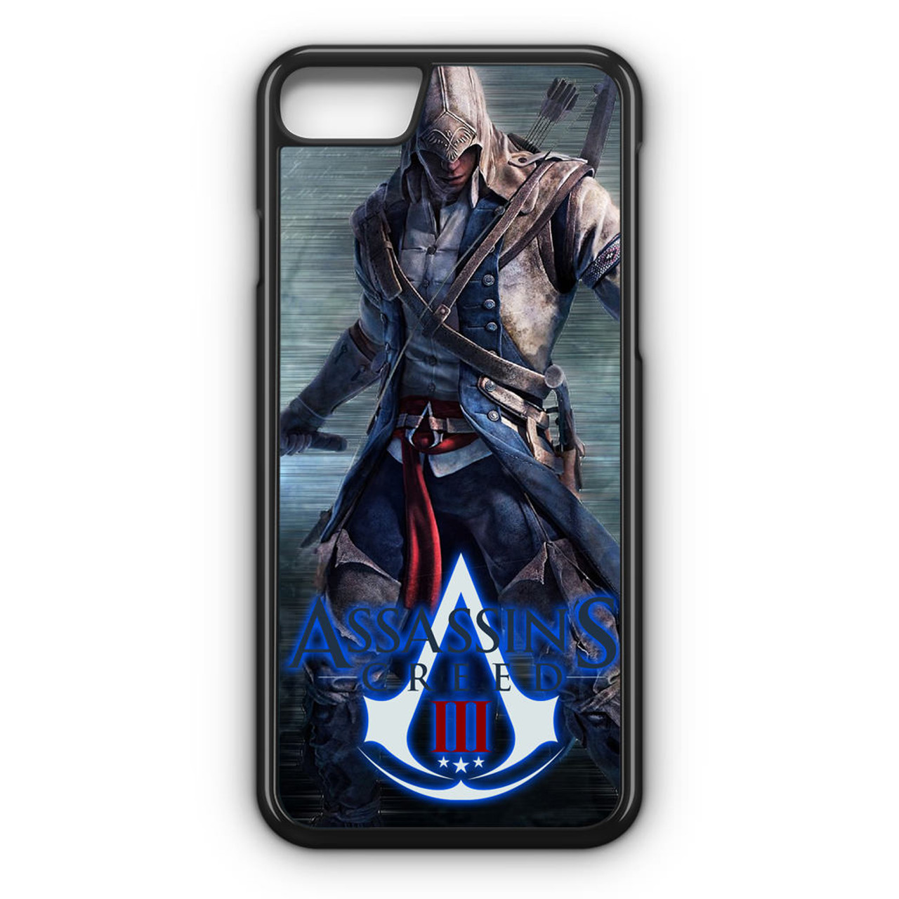 iphone 8 case assassins creed
