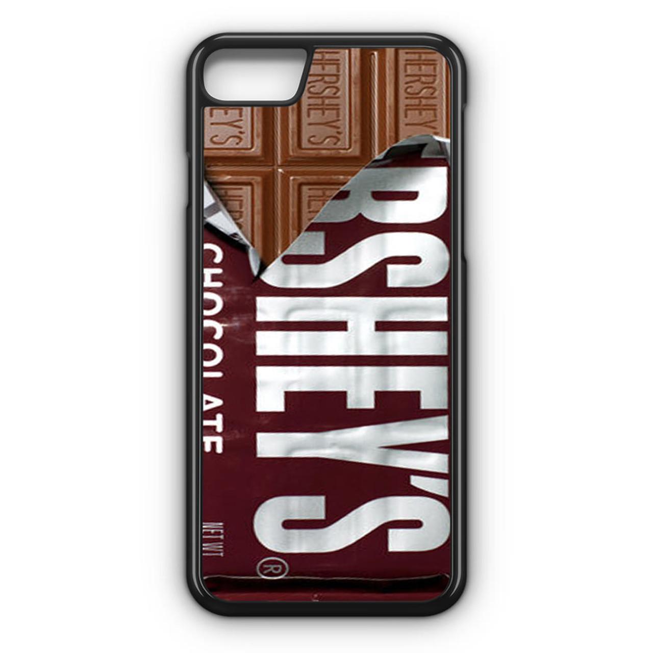 chocolate iphone 8 case
