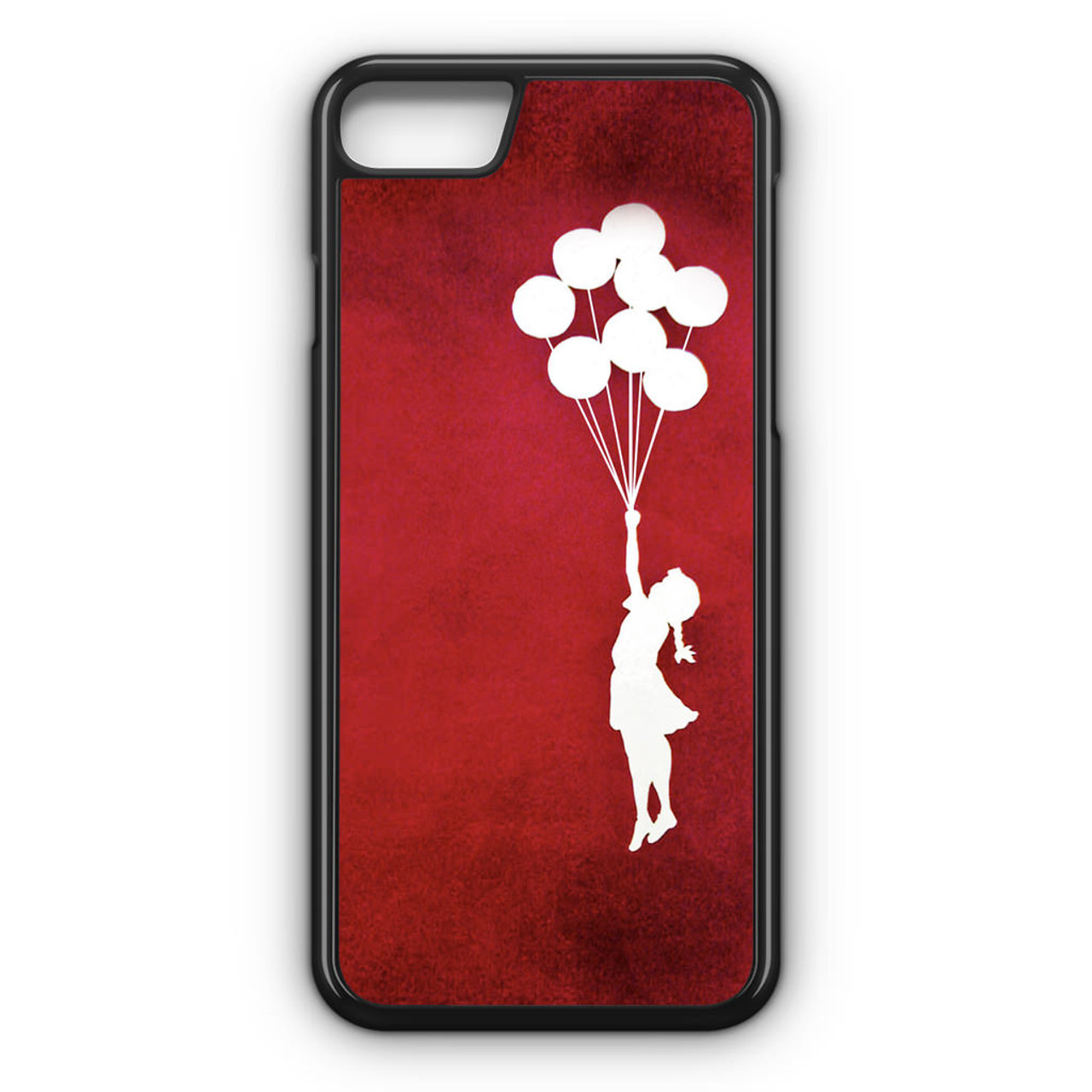 iphone 8 case banksy