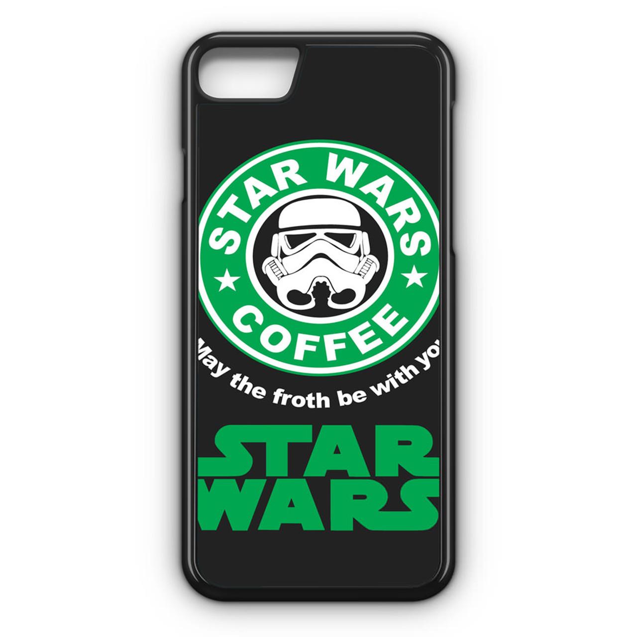 coffee iphone 8 case