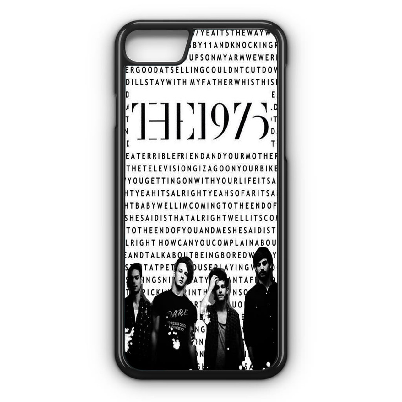 1975 iphone 7 case