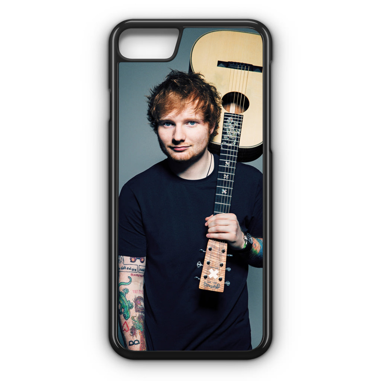 ed sheeran phone case iphone 8