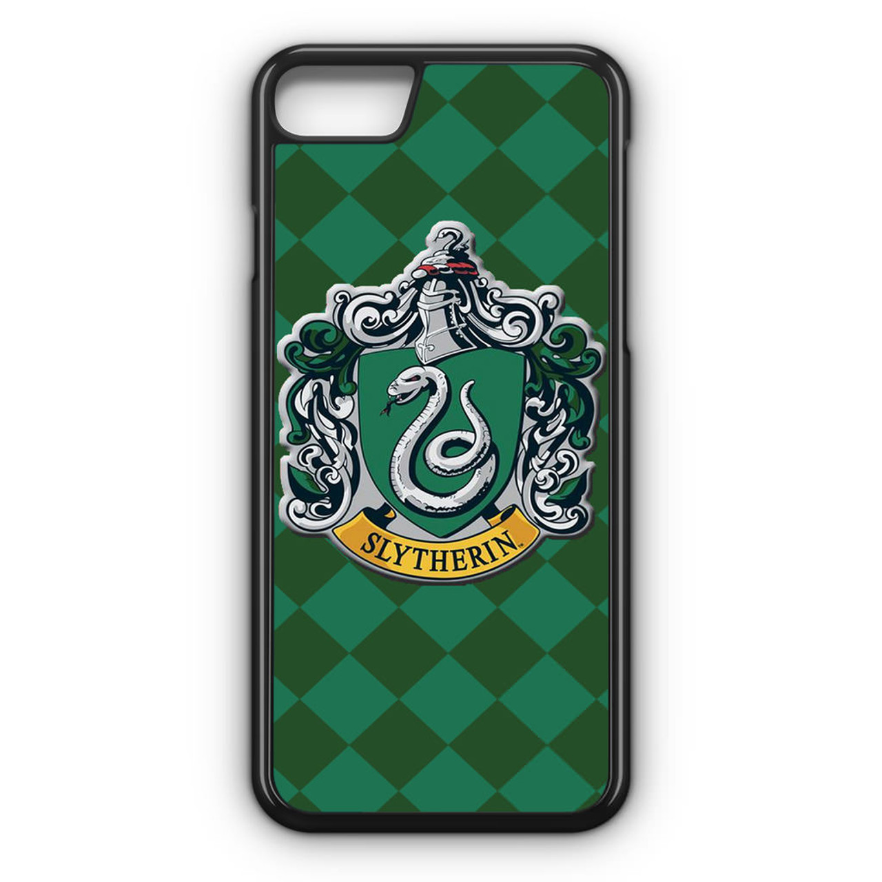 iphone 8 case slytherin