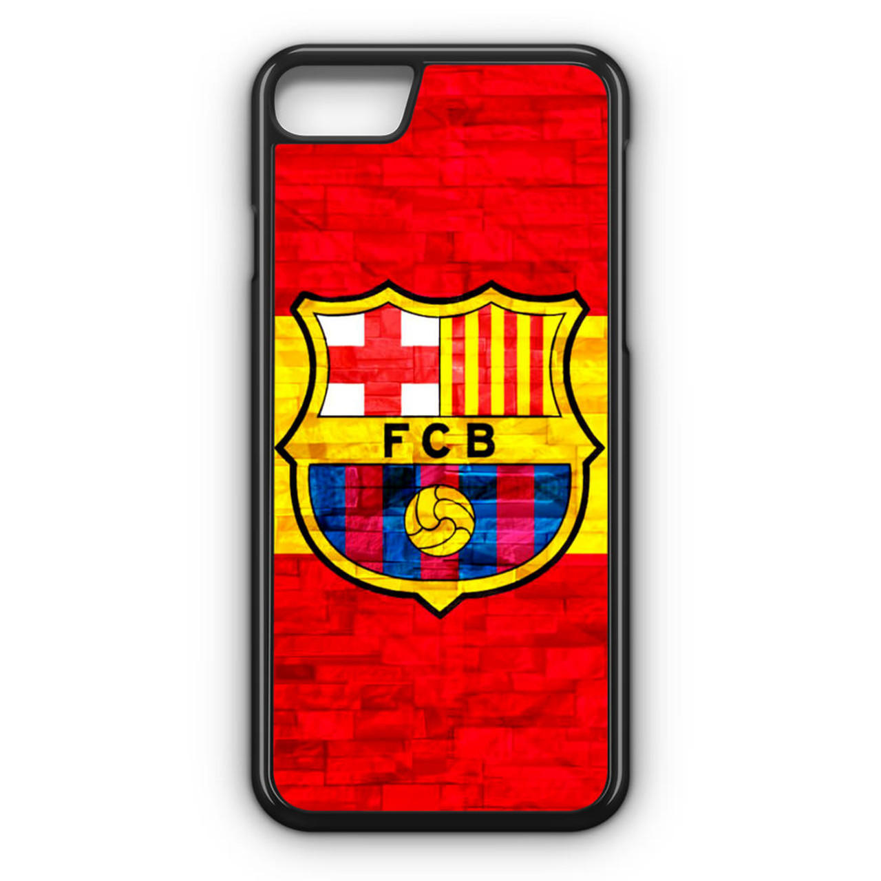 iphone 8 case fcbarcelona