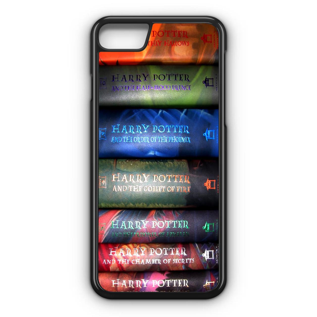 book iphone 8 case