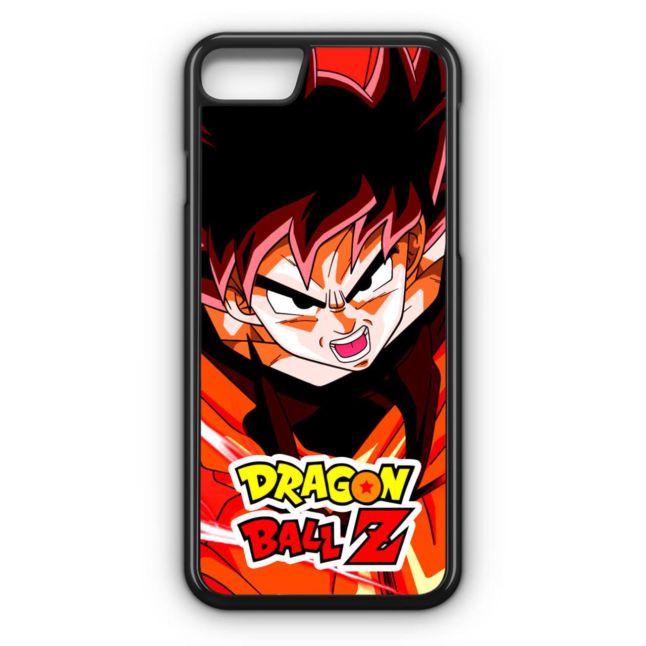 goku iphone 8 case