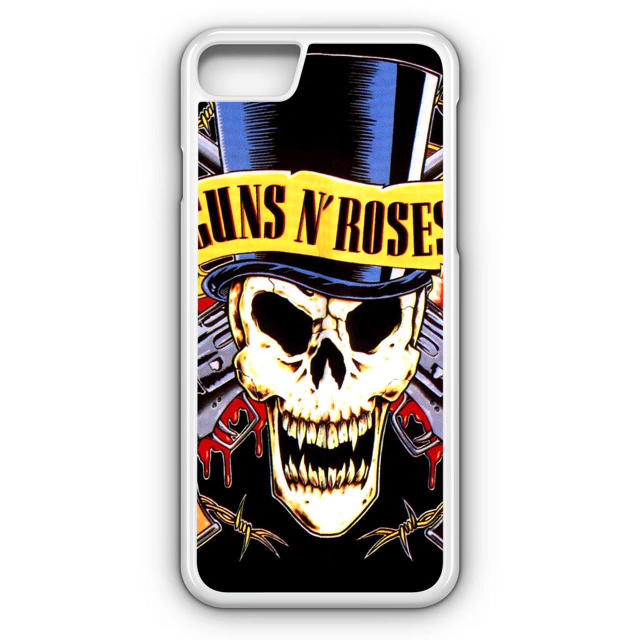 Guns N' Roses iPhone 8 Case