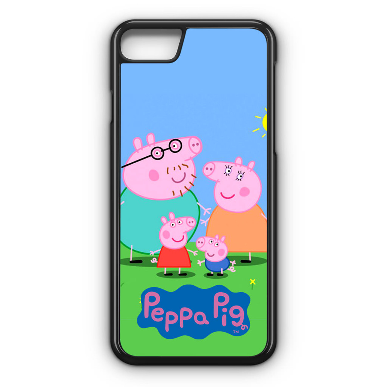 iphone 8 case family