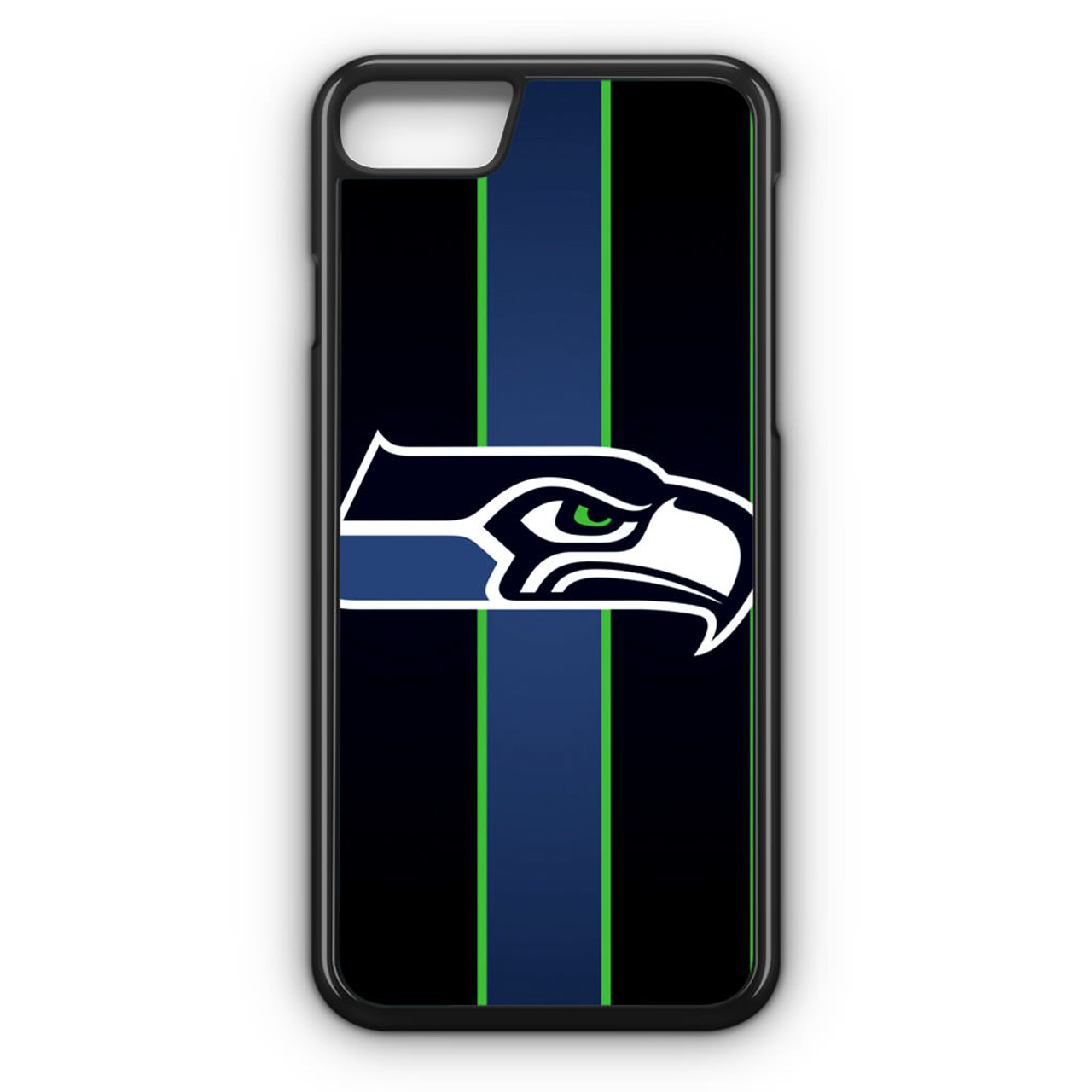online store 3821e d5244 Sports Seattle Seahawks iPhone 8 Case