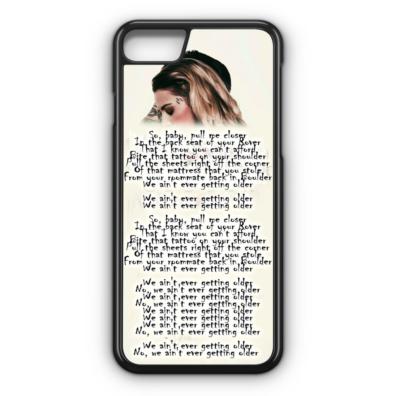iphone 8 seat case