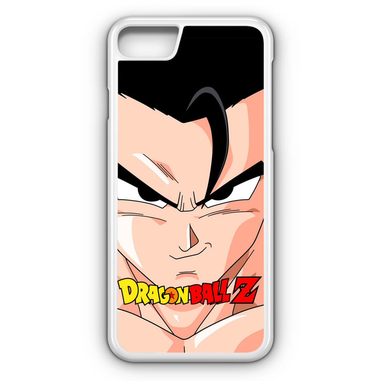 Dragon Ball Z Gohan 2 iphone case