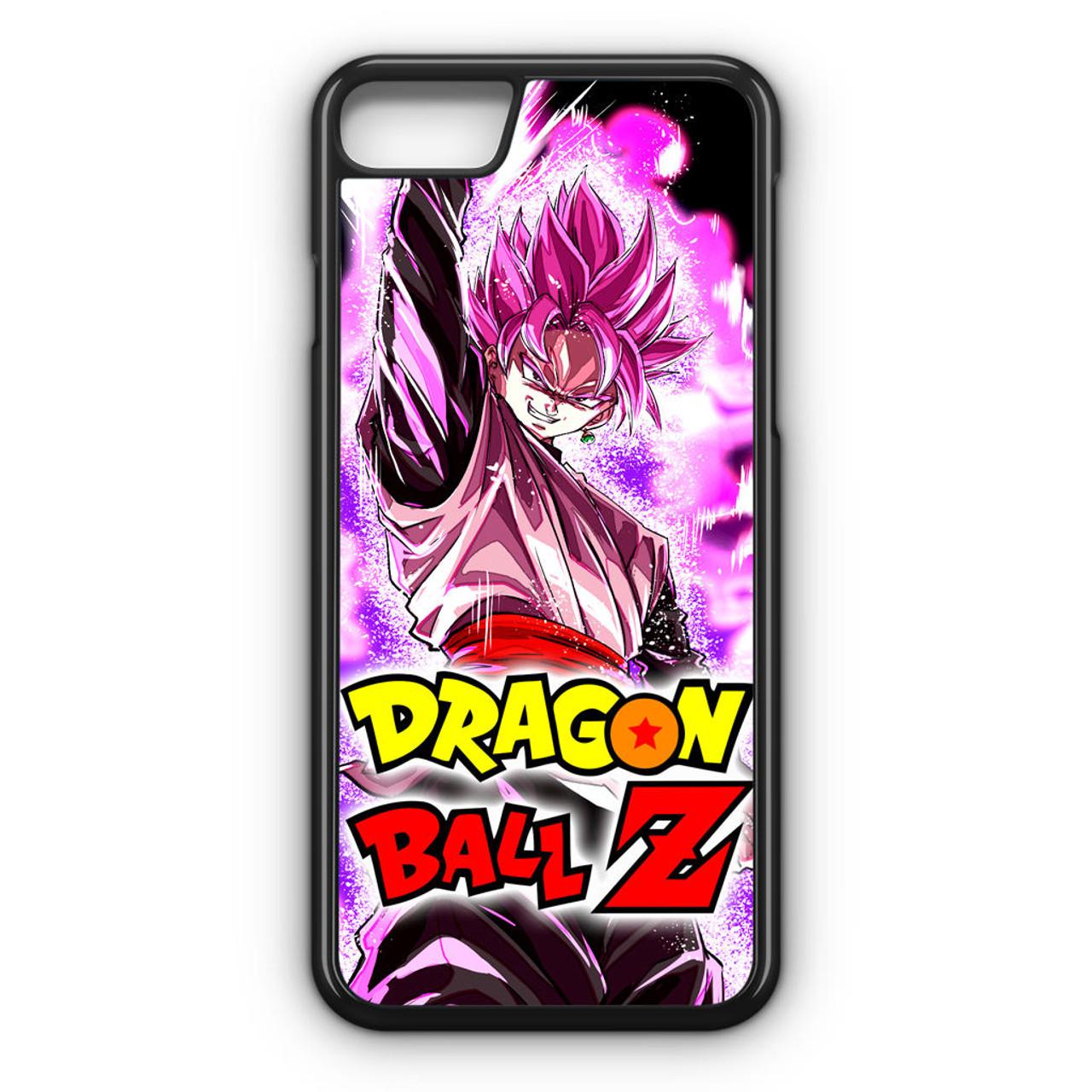 dbz iphone 8 case