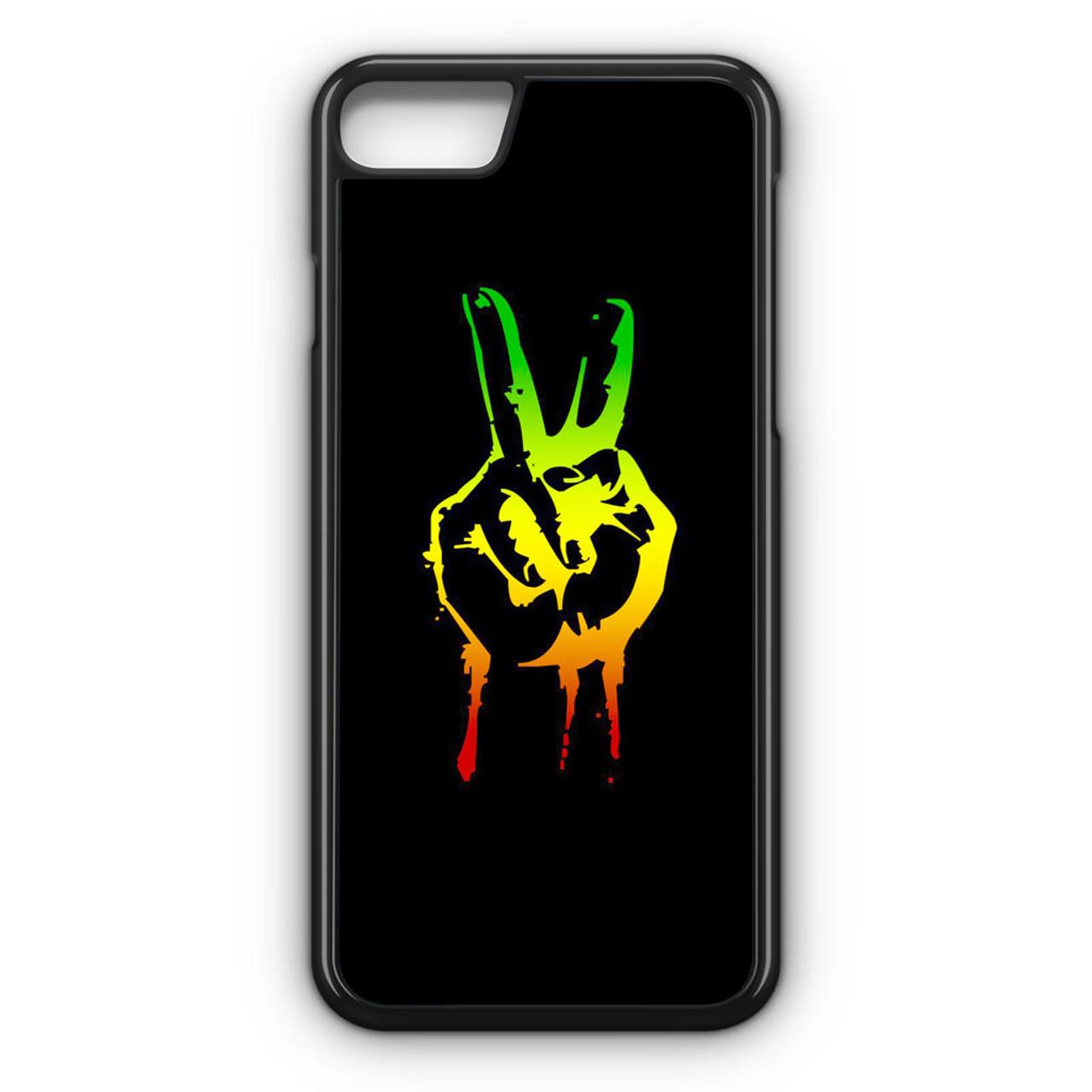 iphone 8 case reggae